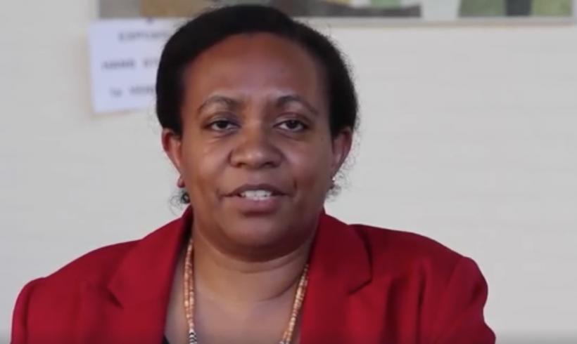 Leonie Tangahma
