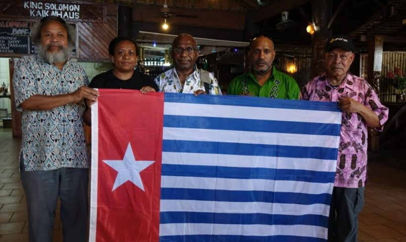 ULMWP accepts MSG decision and calls for greater support of West Papua
