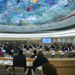 Indonesian government under pressure over record in Papua at the UN Universal Period Review