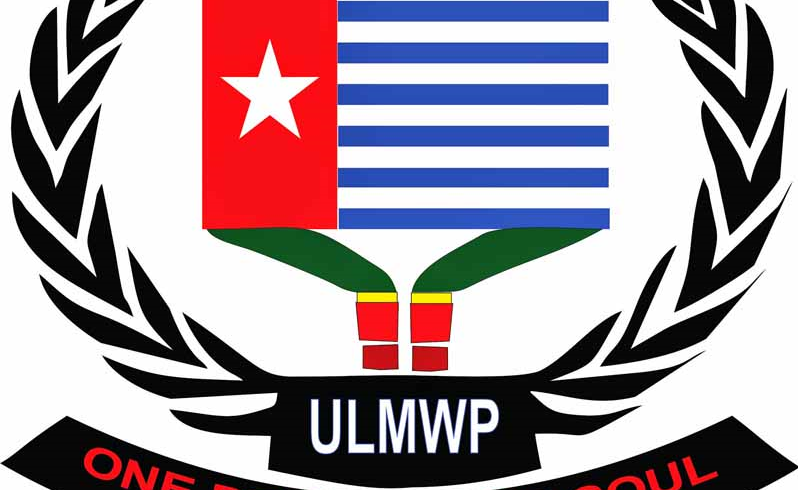 Christmas and New Year message from Benny Wenda, Chairperson of ULMWP
