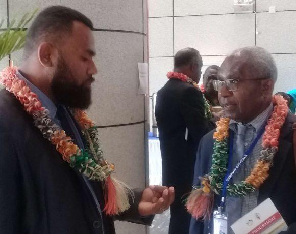 ULMWP meet in Vanuatu ahead of ACP-EU Parliamentary Assembly
