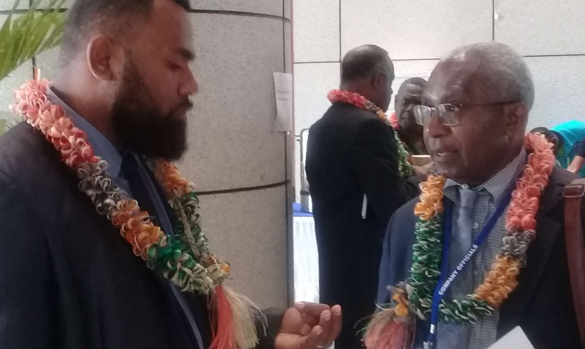 ULMWP meet in Vanuatu ahead of ACP-EU Parliamentary Assembly
