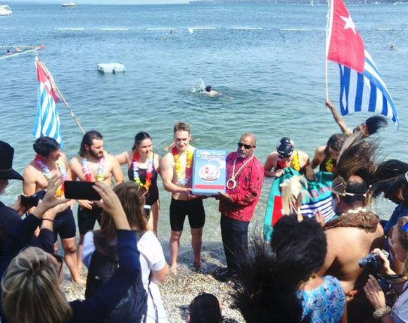 Historic ULMWP Petition reaches United Nations