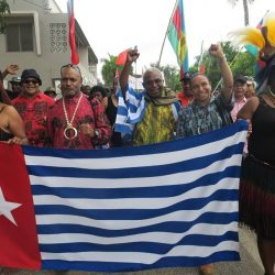 FIRST UNITED LIBERATION MOVEMENT FOR WEST PAPUA (ULMWP) LEADERS' SUMMIT COMMUNIQUE