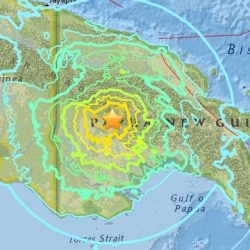 ULMWP sends its condolences after Papua New Guinea earthquake