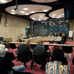 ULMWP raises West Papua's right to self-determination in Dutch Parliament