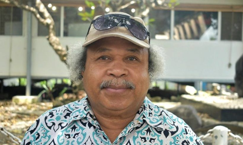 ULMWP calls for immediate assistance to end Indonesia's 'Nazi-like' presence in West Papua.