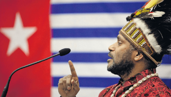 ULMWP has clear message: dialogue with Indonesia is not the answer for West Papua