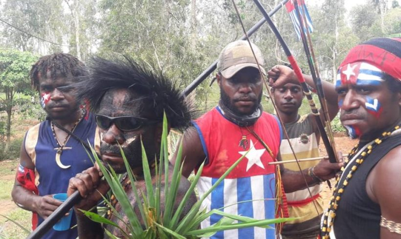 ULMWP statement on majority support for listing West Papua on the UN Decolonisation Agenda