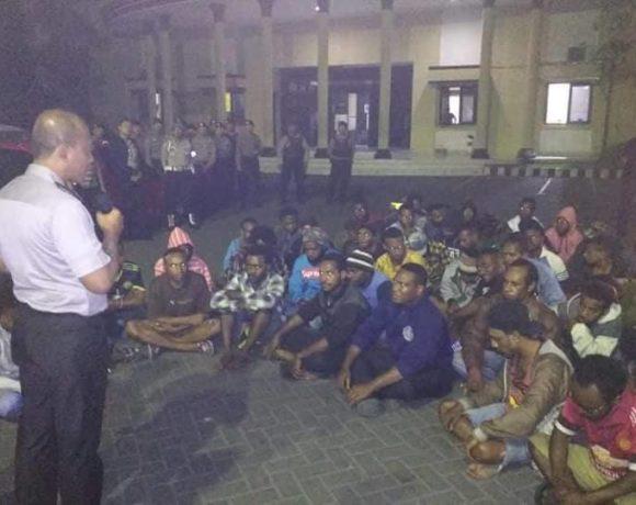 Jakarta moves to shut down three 'resistance' faculties at Cenderawasih University in Jayapura, West Papua. Statement by ULMWP Spokesperson Jacob Rumbiak