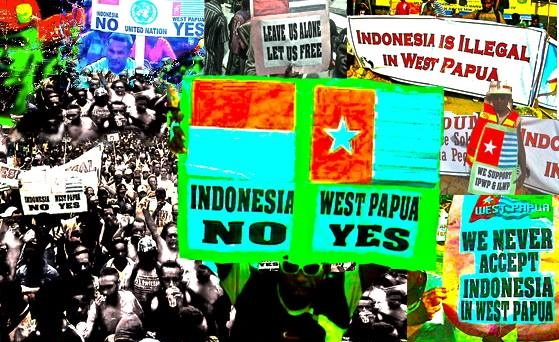 West Papua will not celebrate Indonesian Independence Day