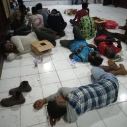 Mass arrests are bullying tactics – Indonesia's position over West Papua is fraudulent