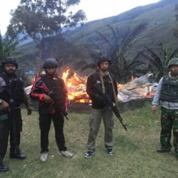 Urgent statement on increasing violence in West Papua from Chairman of the ULMWP Benny Wenda