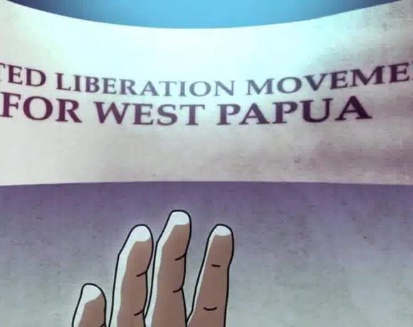 West Papuans demand Melanesian Spearhead Group reviews Indonesia's status