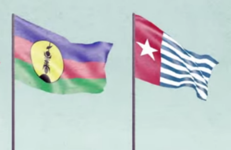 ULMWP stands in solidarity with Kanaky New Caledonia during the upcoming independence referendum